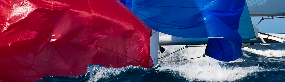Etchells Sailing Photos